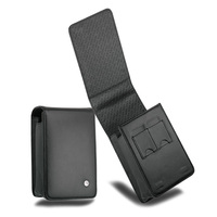 2Go Leather case for digital cameras 90x57x27 865046