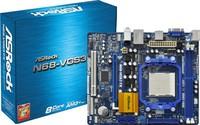 ASROCK N68-VGS3 FX /BULK, Socket: AMD® AM3+, Chipset: GeForce® 7025, DDR3, 1600Mhz