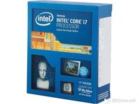 Intel Proccessor Core i7-5930K 3.50G, 15MB,  22nm, LGA2011, 140W, Box W/O Cooler