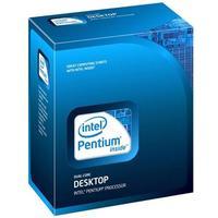 Intel Proc. Celeron Dual-Core E3400 2.60 GHz, 1MB/800MHz, 45nm, LGA775, BOX