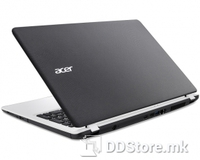 "Notebook Acer ES1-533-C6LL N3350 4GB/128GB SSD/15.6"" Full HD /GigabitLan/BlackWhite/Linux"