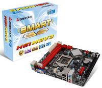 MB Biostar H61MGV3, Socket: Intel® 1155, Chipset: Intel® H61, DDR3, 1600MHz