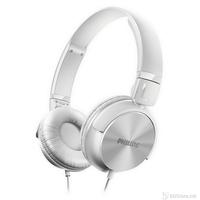 Headphones Philips SHL3060 White