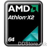 AMD® Athlon™ 5000 X2 (2.60GHz 1MB AM2) Tray