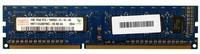 HYNIX 1GB 1333MHz 1RX8 PC3-10600U-9-10-A0 DDR3 TW149