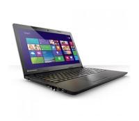 Lenovo Ideapad 100 - Intel Core N2840 Processor (1M Cache, up to 2.58 GHz), Intel HD graphics, 4GB DDR3, 500GB HDD, DVD-RW, Webcam 0.3M single microphone, 1 x 1.5W speaker, WiFi 802.11 b/g/n, Bluetooth 4.0, 3 x USB, HDMI, 2-in-1 card reader, Audio co