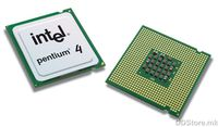 Intel® Pentium® 4 Processor 531 supporting HT Technology (1M Cache, 3.00 GHz, 800 MHz FSB)