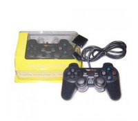 X5TECH Dual Game Pad TP-U556
