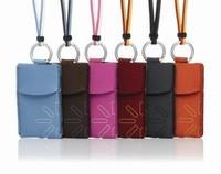 Case Logic Pockets™ Chocolate/Cotton Candy/Cranberry/Rust/Sky Blue/Slate