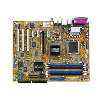 ®P5RD1-V Pentium 4 LGA775 ATI XPRESS 200/ULI M1573 800  PCIex16, 4DDR(Dual Channel), IDE 133*2+SATA*4, Raid RAID 0, 1,0+1,JBOD:SATA*4 ports,LAN Marvell PCIe 1000M, Audio ALC-8618CH, 1394xN, USBx8, ATX