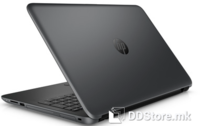 "HP 250 G5 N3060 (3M, 1.60 GHz) 15,6"" 500GB 4GB DVD-RW"