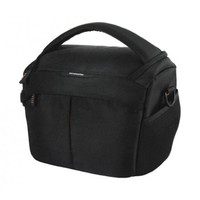 X5TECH Digital Camera Bag DCB-01, Black Nylon coating, inner size: 10.5*6.5*2.5cm, with Digital Camera logo