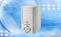HD-2 SIDE for 4JA AIRDUCT+STELL NET+8CM BLACK FAN 427c