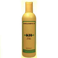 Keramine H – Anti-Hairloss Shampoo