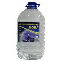 Дестилирана вода 4