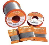 Жица за лемење SN 60, 0,5 mm 10 g
