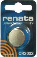 Погодни минијатурни батерии Renata
