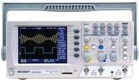 ДИГИТАЛЕН ОСЦИЛОСКОП VOLTCRAFT DSO-4152A 150 MHz